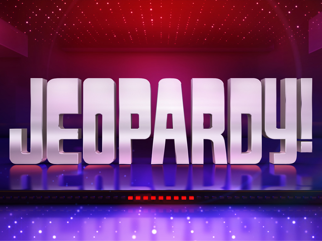 Jeopardy powerpoint game template youth downloadsyouth for Jepordy template