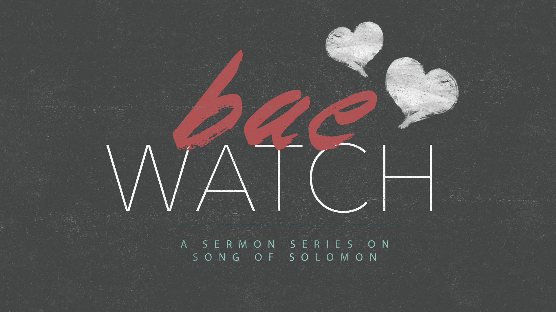 Dating sermons for youth 9