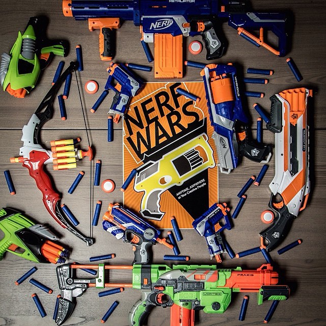 Nerf War Youth DownloadsYouth Downloads
