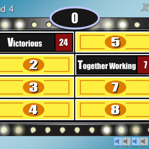family feud archives - youth downloadsyouth downloads, Powerpoint templates