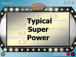 Family feud customizable powerpoint template youth custom questions toneelgroepblik Images
