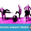princess-knight-rider