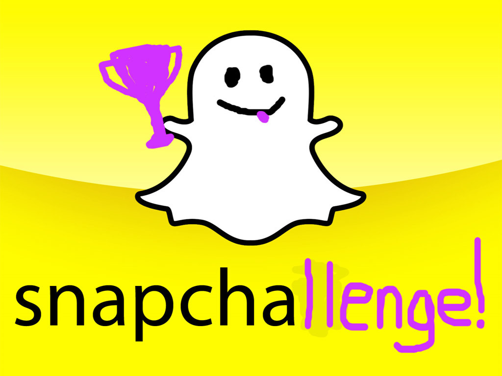 snap challenge - snapchat powerpoint game - youth downloadsyouth, Powerpoint templates