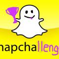 snap challenge intro