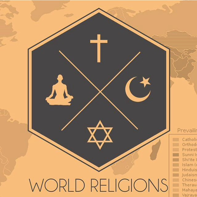 World Religions Sermon Series