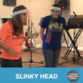 slinky-head