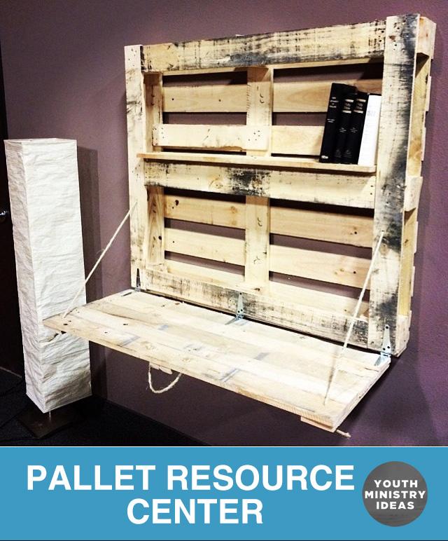 pallet-resource-centers