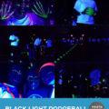 black-light-dodgeball