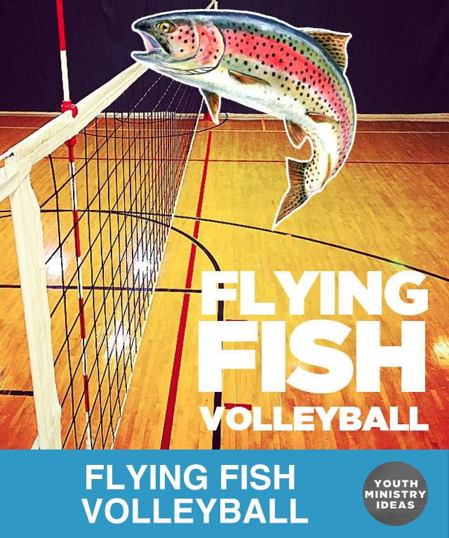 flying-fish-volleyball