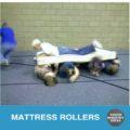 mattress-rollers