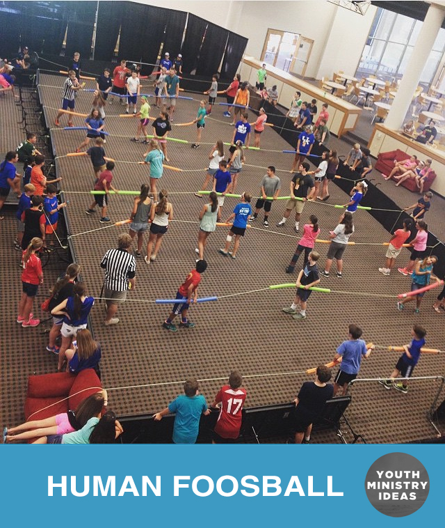Human Foosball Youth Downloadsyouth Downloads
