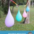 water-pinatas