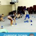 cupside-down