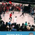 down-ball