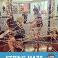 string-maze