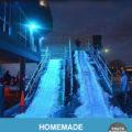 homemade-sledding-hill