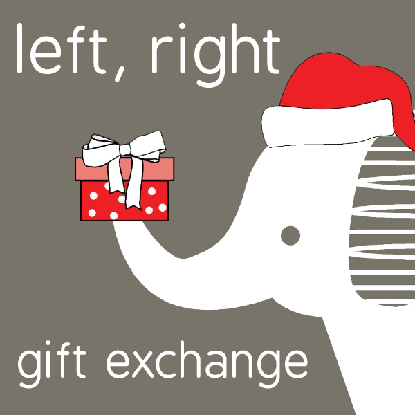 Left right gift exchange youth downloadsyouth downloads left right gift exchange copy negle Gallery
