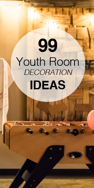 Thinking Of Renovating Your Youth Ministry Space?