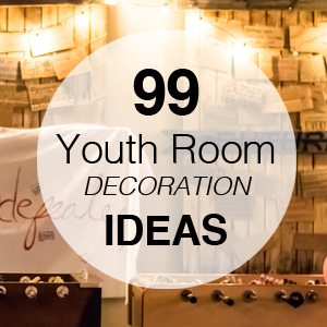 99 Youth Room Decor Ideas