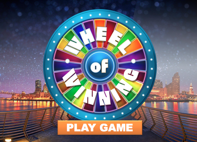 Wheel of Fortune Powerpoint Game - Youth DownloadsYouth