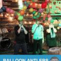 balloon-antlers