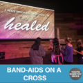 band-aids-on-a-cross