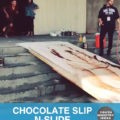 chocolate-slip-n-slide