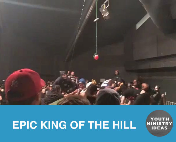 Epic King Of The Hill