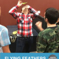 flying-feathers