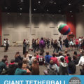 giant-tetherball