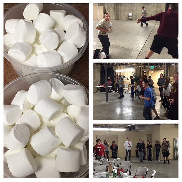 Marshmallow Snowball Fight Youth Downloadsyouth Downloads