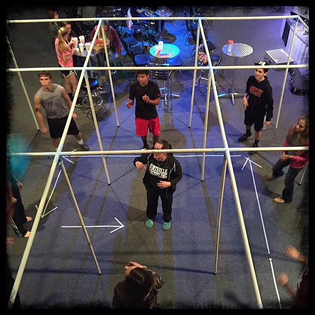 Life Size Jenga >> 9 Square In The Air - Youth DownloadsYouth Downloads