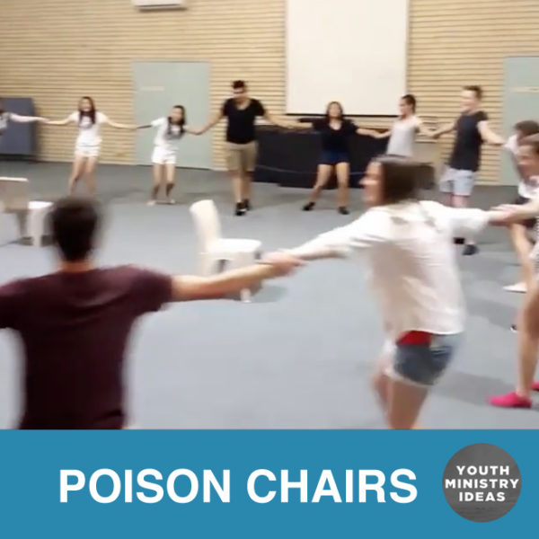 Poison Chairs