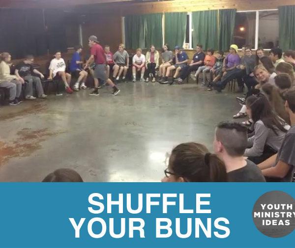 Shuffle Your Buns