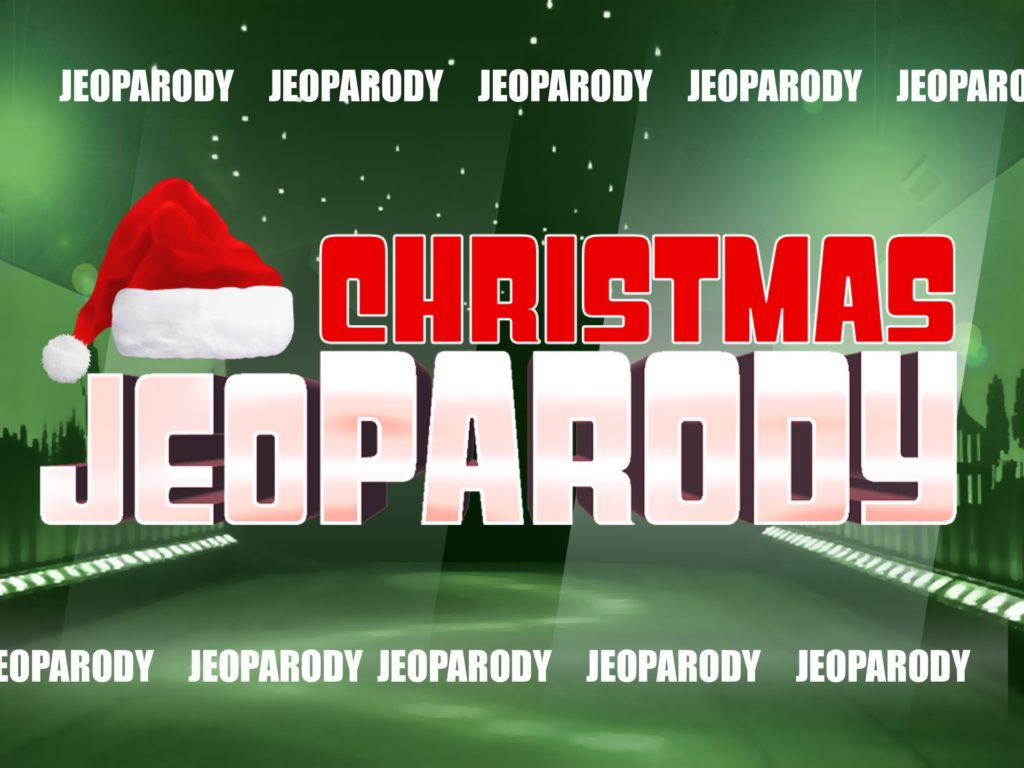 Christmas jeopardy powerpoint template youth downloadsyouth.