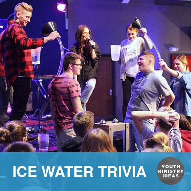 Ice Water Trivia