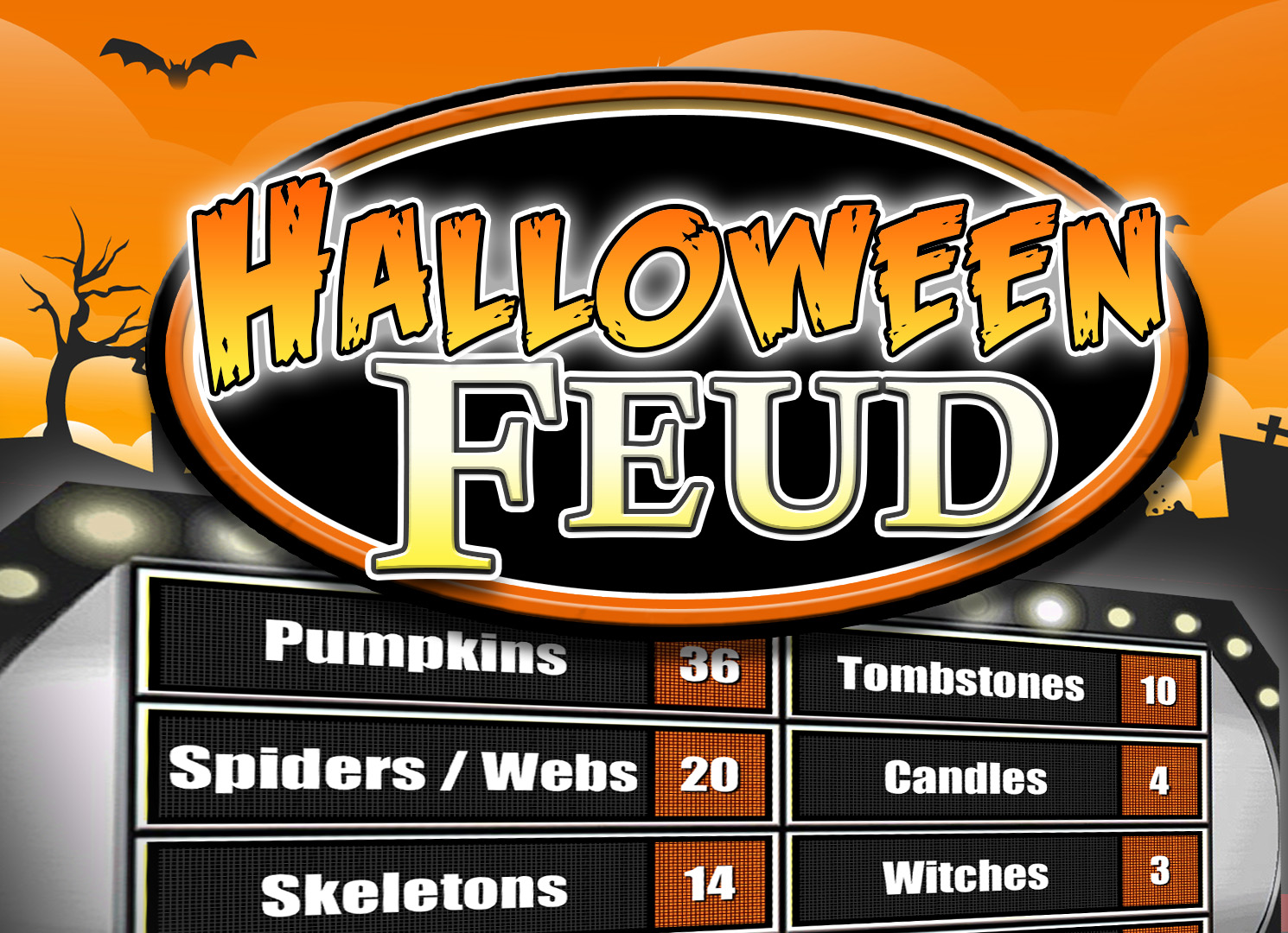 halloween family feud trivia powerpoint game mac and pc compatible youth downloadsyouth downloads